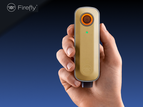 Looking for the Best Vaporizer? Firefly2 Hits the Market