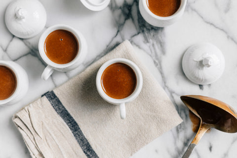 DIY Recipe: Cannabis-Infused Spicy Turmeric Hot Cocoa