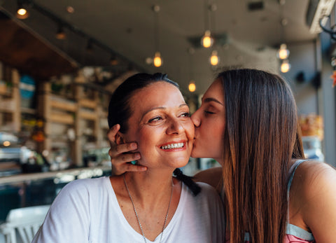 3 CBD Products & DIY Spa Treatments for Mother's Day