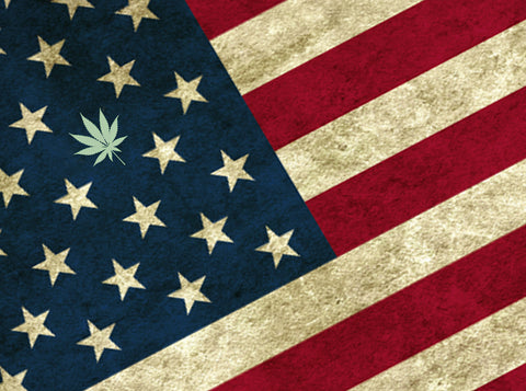 Attorney General Sessions May Uphold States' Rights in Regards to Marijuana