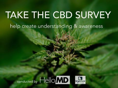 Take the CBD Survey: Win a Firefly 2