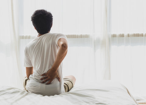 How CBD May Help Ease a Common Type of Back Pain: Sciatica
