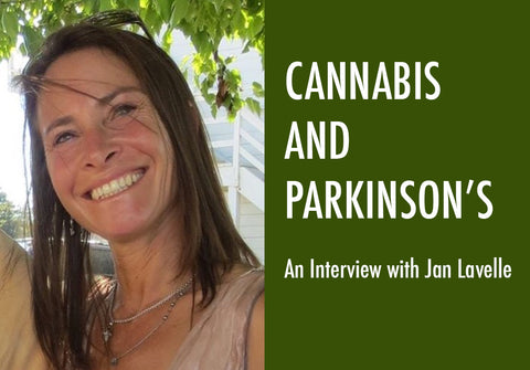 How Cannabis Helped Me Find Relief from Parkinson's Disease
