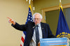 Bernie Sanders Calls for Removal of Cannabis from Schedule I of the Controlled Substances Act