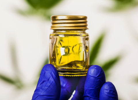 Full-Spectrum, Broad-Spectrum & Isolate CBD: Which Is Best?