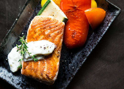 Up Your Omega-3s to Get the Most Out of Your Marijuana