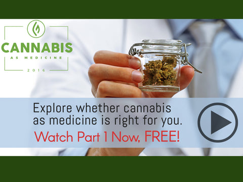 Green Flower Online Video Course: Cannabis as Medicine