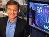 Dr. Oz: Marijuana Can Help the Opioid Epidemic