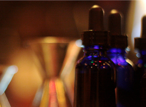 DIY Recipe: Quick & Easy Cannabis Strain-Specific Tincture