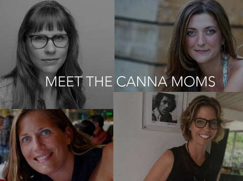 Meet the Canna Moms: What it's Like Working in the Industry