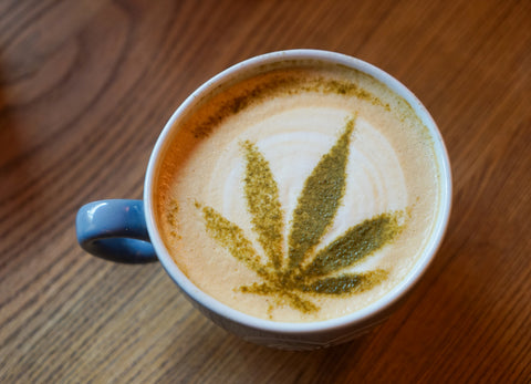 5 Cannabis Products to Replace Your Morning Coffee
