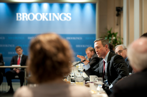 Brookings Institute: Recommendation Could Improve Access