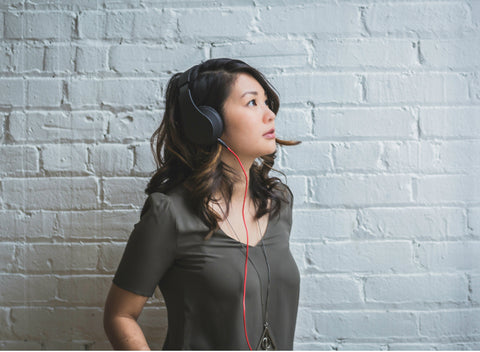 5 Podcasts That Pair Well With Cannabis