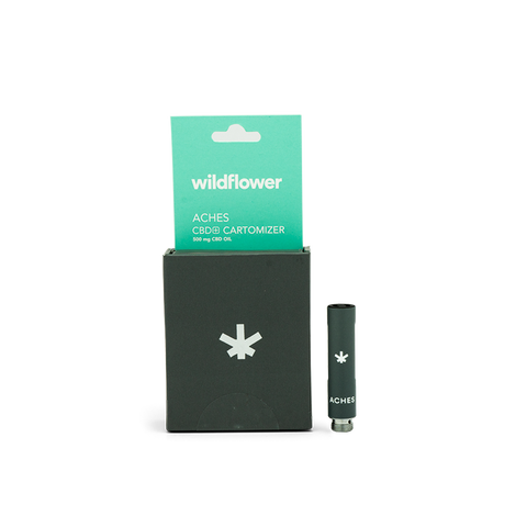 Wildflower - Aches Cartridge