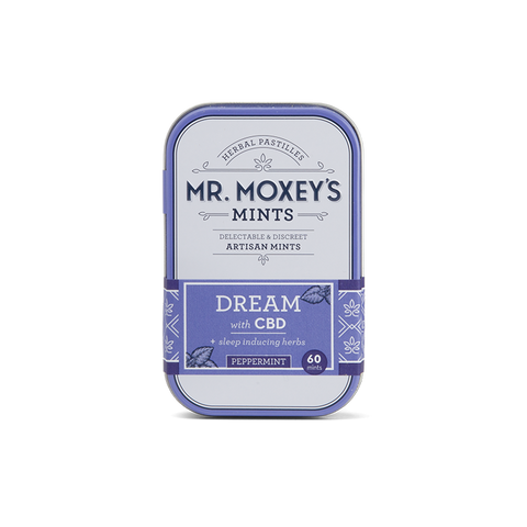 MR. MOXEY'S Mints - Dream