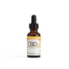 Plus+ CBD - Gold Unflavored Tincture