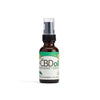 Plus+ CBD - Peppermint Tincture Spray
