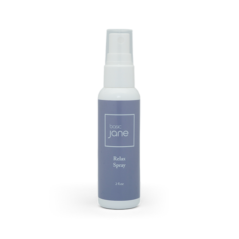 BASIC JANE - Relax Spray
