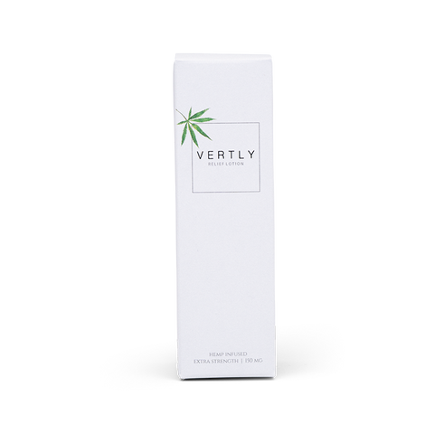 Vertly - Relief Lotion