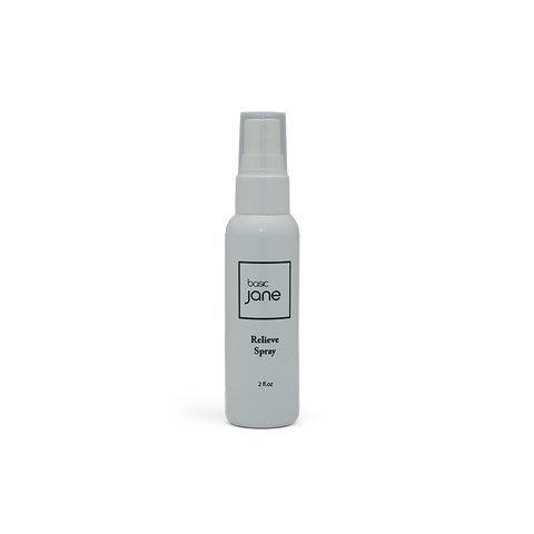 BASIC JANE - Relieve Spray