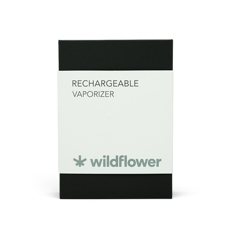 Wildflower - Rechargeable Vaporizer