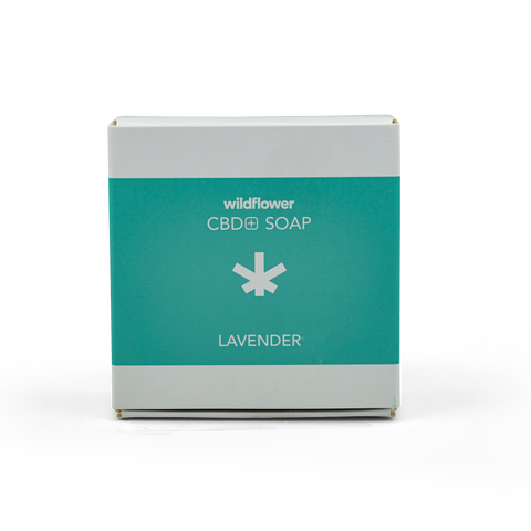 Wildflower - Lavender Soap