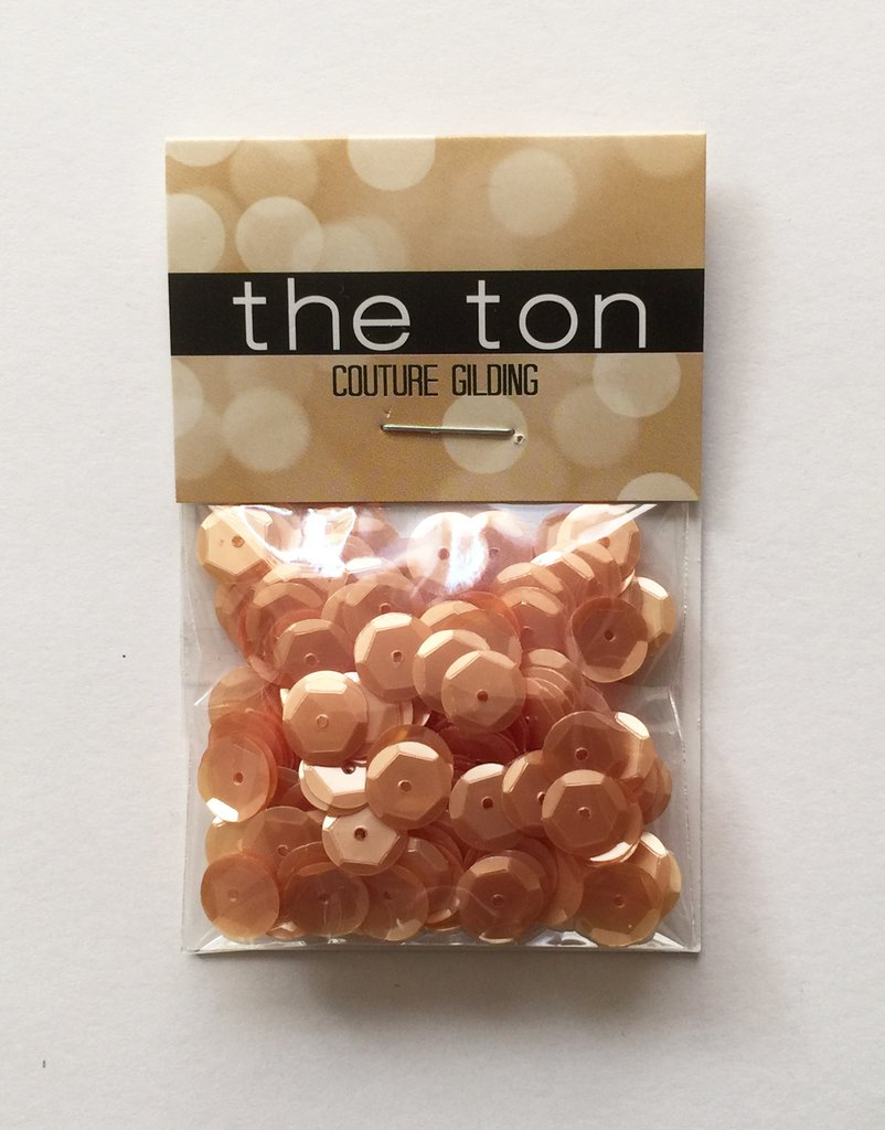 The Ton Dulce Sequins - Mixed Sizes