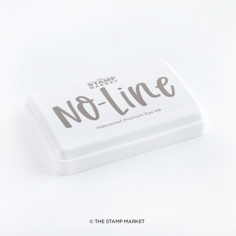 No Line Ink Pad
