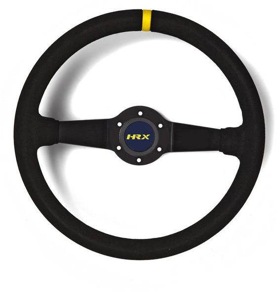 2 Spoke Calix steering wheel - HRX