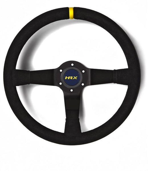 3 Spoke Calix steering wheel - HRX