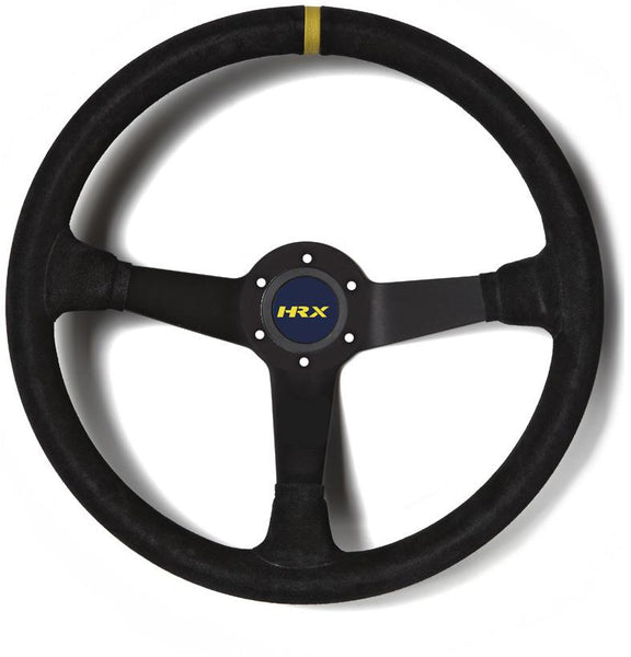 3 Spoke Flat steering wheel - HRX