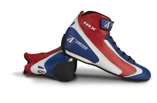 The Racer - Custom Racing Boots - HRX