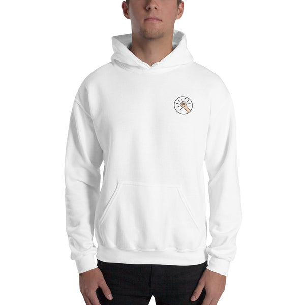 Gymknock Fitness Hoodie