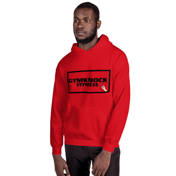 GYMKNOCK original Pump Up hoodie - GYMKNOCK