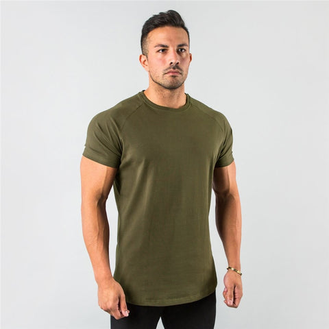 Single Color T-shirt