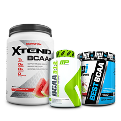 Top BCAAs