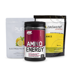 Top Energy & Endurance