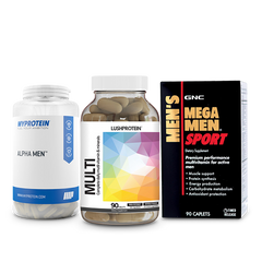 Top Multivitamins