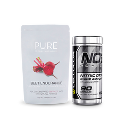 Top Nitric Oxide