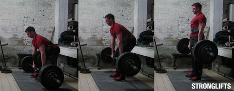 4 Key Tips To Improve Your Deadlifts | LiveFit Asia