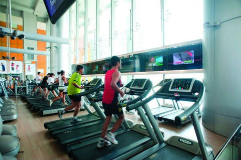 Your Guide To Sg Fitness Centres Amp Mega Gyms Livefit Asia