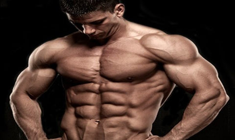 Does nitric oxide help build muscle