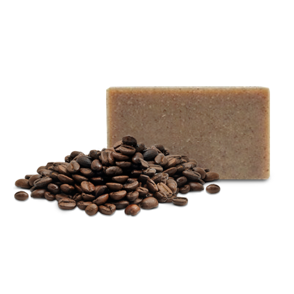 W.O.D.Welder Natural Coffee Bar Soap - LiveFit.Asia