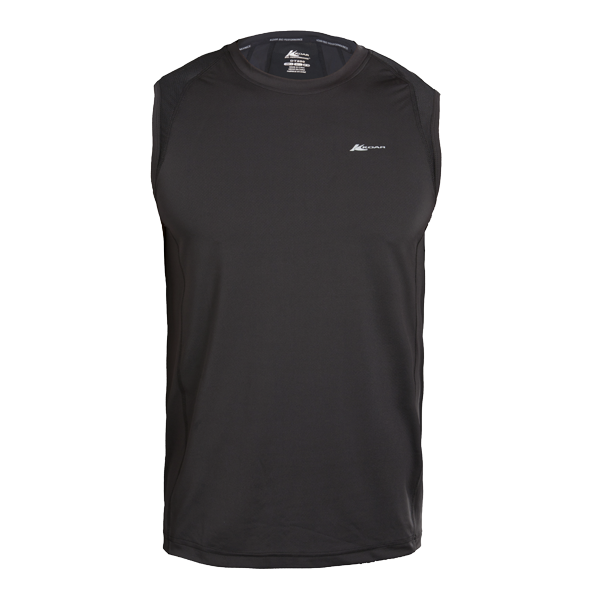 Koar DT200 Fitted Tank Top - LiveFit.Asia