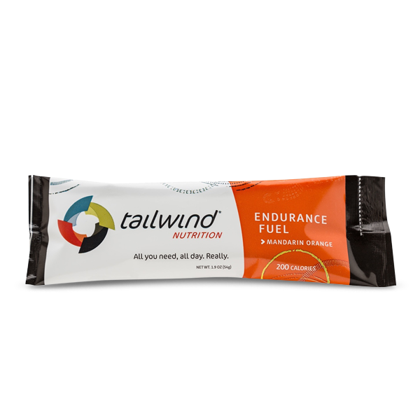 Tailwind Nutrition Endurance Fuel Sachets 54g (Box of 12) - LiveFit.Asia