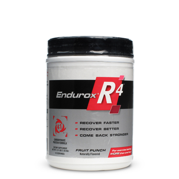 PacificHealth Labs Endurox R4 2.29Lbs - LiveFit.Asia