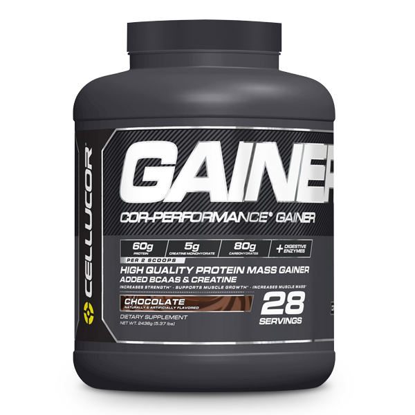 Cellucor® COR-Performance™ Gainer 5.37Lbs - LiveFit.Asia