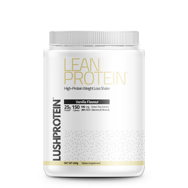 Lush Protein LeanProtein™ 400g - LiveFit.Asia