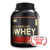 Optimum Nutrition Gold Standard 100% Whey 5Lbs - LiveFit.Asia