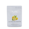 Pure Sports Nutrition Electrolyte Hydration 500g - LiveFit.Asia